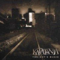 Katatonia-Tonight\'s Music