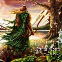 Prima Nocta-Lost In Time