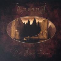 Arcana-Dark Age Of Reason (Reissue)