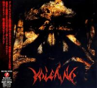 Volcano-Violent (1-st Japanese '00)