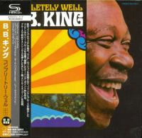 B.B.King-Completely Well