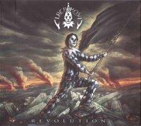 Lacrimosa-Revolution (Limited Edition Digipack)