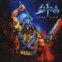 Sodom-Code Red (2CD)