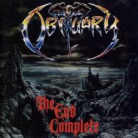 Obituary-The End Complete (Remaster 1998)
