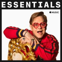Elton John-Essentials