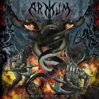 Armum-Demons of Hate
