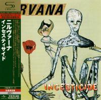 Nirvana - Incesticide mp3