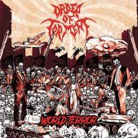 Order Of Torment-World Terror