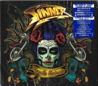 Sinner-Tequila Suicide (Limited Ed.)