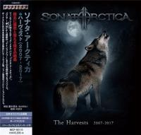 Sonata Arctica-The Harvests 2007-2017