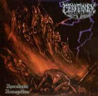 Centinex-Apocalyptic Armageddon