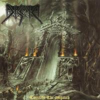 Disma-Towards the Megalith