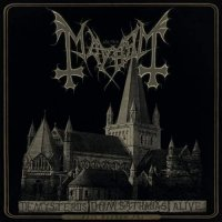 Mayhem-De Mysteriis Dom Sathanas Alive