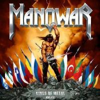 Manowar-Kings Of Metal MMXIV