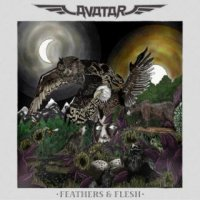 Avatar-Feathers & Flesh (Deluxe Edition)