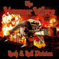 The Hammer Killers-Rock & Roll Division