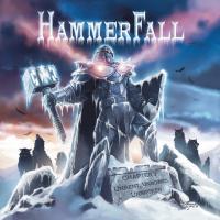 HammerFall-Chapter V - Unbent, Unbowed, Unbroken