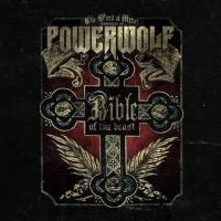 Powerwolf-Bible of the Beast