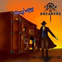 Clock Breakers-Bunny Tail