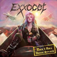 Exxocet-Rock & Roll Under Attack