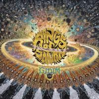 Rings Of Saturn-Gidim