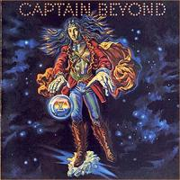 Captain Beyond - Captain Beyond flac cd cover flac