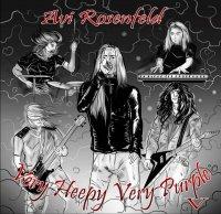 Avi Rosenfeld-Very Heepy Very Purple V