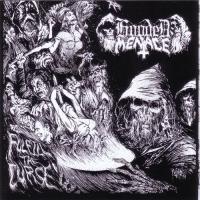 Hooded Menace-Fulfill the Curse