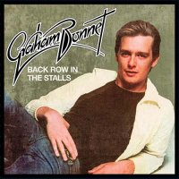 Graham Bonnet-Back Row In The Stalls (Expanded Edition)