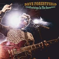 Dave Forestfield-Footsteps In The Snow