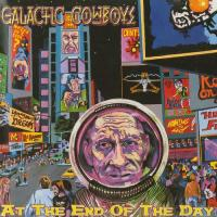 Galactic Cowboys-At the End of the Day