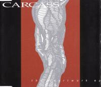 Carcass-The Heartwork EP