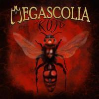 Megascolia - Rojo mp3