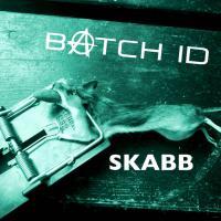 Batch ID-Skabb