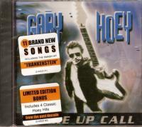 Gary Hoey-Wake Up Call