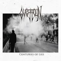 Overtoun-Centuries Of Lies