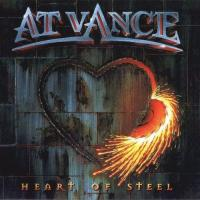At Vance-Heart Of Steel