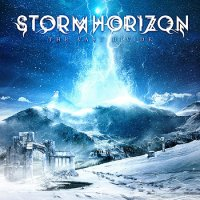 Storm Horizon-The Vast Divide
