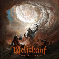 Wolfchant-Omega: Bestia