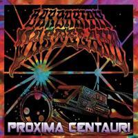Barbarian Waseland - Proxima Centauri mp3