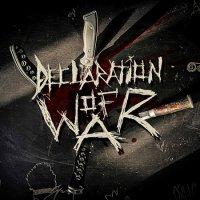 Quake The Earth-Declaration Of War