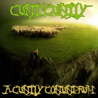 Cunt Cuntly-A Cuntly Conundrum (Cover Album)