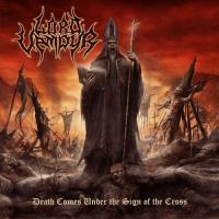 Lord Vampyr-Death Comes Under The Sign Of The Cross