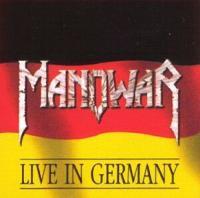 Manowar-Live In Germany