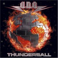 U.D.O.-Thunderball