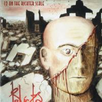 Relicts-12 on the Richter Scale