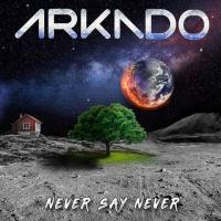 Arkado - Never Say Never mp3