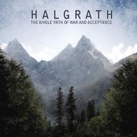 Halgrath-The Whole Path Of War And Acceptance