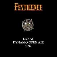 Pestilence-Live At Dynamo