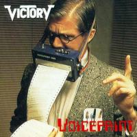 Victory-Voiceprint (Japanese Edition)